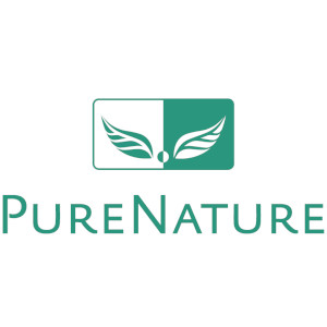 PureNature | 5% Rabatt auf das gesamte Sortiment!