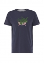 Fair Trade Männer T-Shirt Basic #BADEWANNE   Recolution