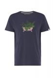 Fair Trade Männer T-Shirt Basic #BADEWANNE | Recolution