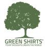10% Gutschein auf alles   green-shirts.com