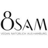 10% Rabatt auf 8SAM Tonic – veganes Gesichtswasser 30ml | BLATTKULTUR