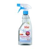 Klar Badreiniger ohne Geruch reinigt Bad & WC ohne nachwischen | PureNature
