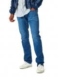 K.O.I. Jeans Ryan [veggie warp stone]