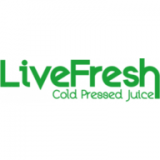 10% Gutschein bei Newsletteranmeldung | LiveFresh