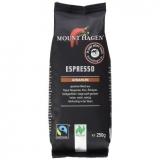 Mount Hagen Espresso gemahlen | vitafy