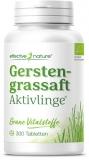 My Fairtrade 10% Gutschein auf Gerstengrass