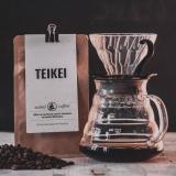 Wenn Kaffee nach Deutschland segelt | TEIKEI