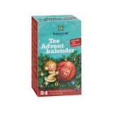 Tee Adventskalender – 24 ausgefallene Teesorten   PureNature