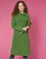 Woll-Strick-Kleid Querina | Deerberg